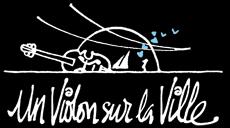 Logo - Un Violon sur la Ville