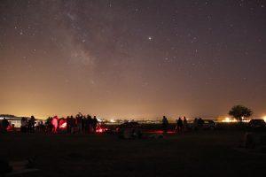 Nuit des étoiles - SpaceBus France